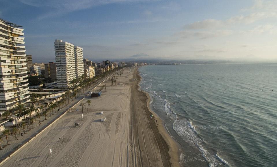 Seacolors - Alicante