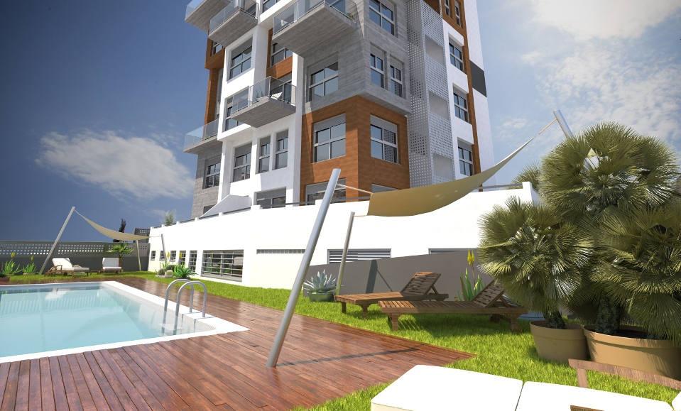 Residencial Samarkanda - Cartagena