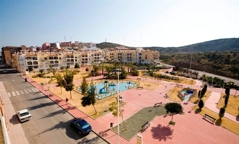 Parque del Faro Resort - Puerto Mazarrón