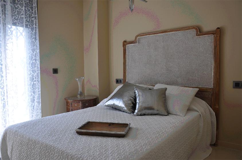 Dormitorio tu rinc n de ensue o de t a t urbincasa - Estores dormitorio matrimonio ...