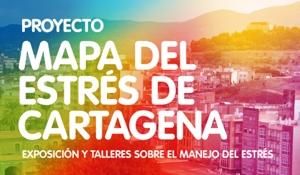 Mapa del Estrés en Cartagena