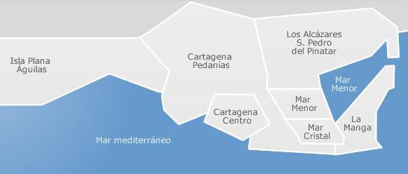 casas en Cartagena