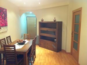 un dormitorio cartagena