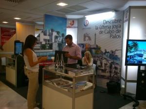 Feria de la vivienda de Murcia