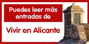VIVIR EN ALICANTE