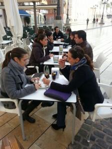 networking en cartagena