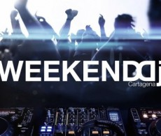 weekend dj ct