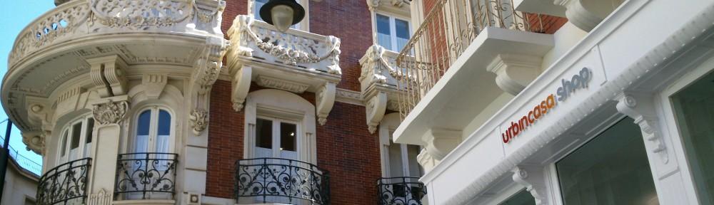 Gran Hotel año del modernismo