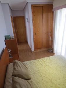Habitación en La Vaguada 3
