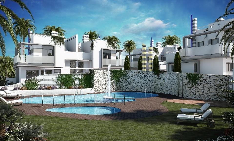 Las Drizas Residential  - La Manga del Mar Menor