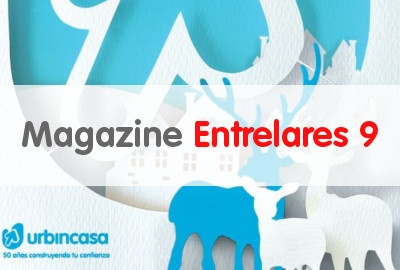 Revista Entrelares English