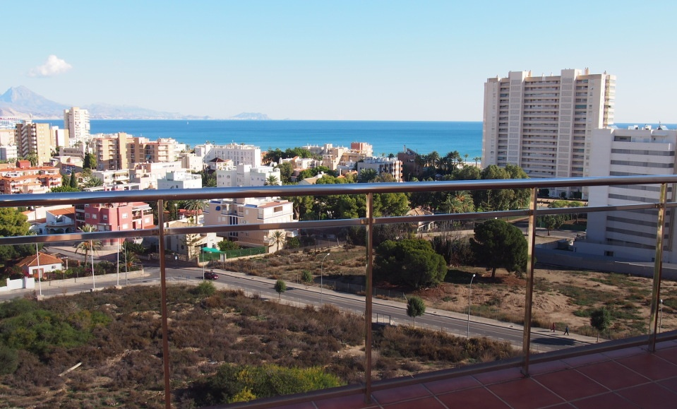 Residencial Alborada - Alicante