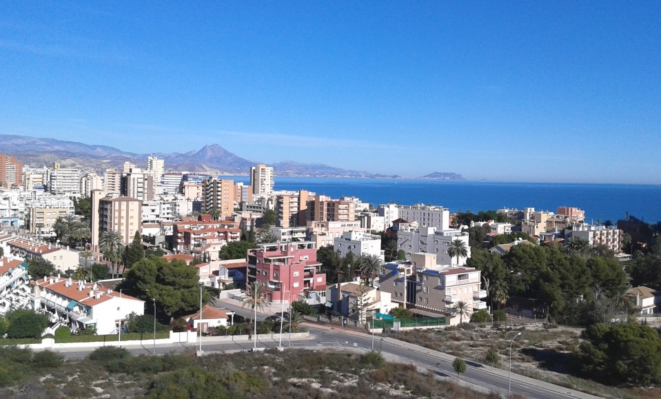 Residencial Narval - Alicante
