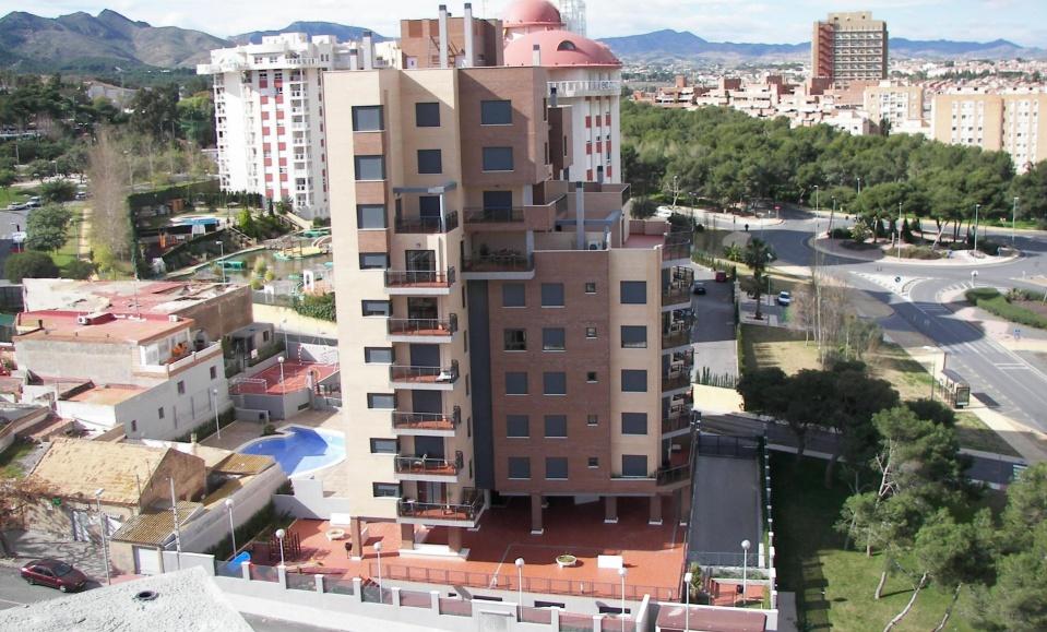 Residencial Atalaya - Cartagena