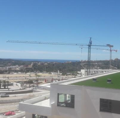 Avance obras mayo 2021 - Bloque 3