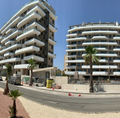 Baño - Pisos en venta en Cartagea