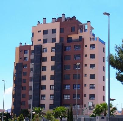 Residencial Zarzuela - Obra nueva en Cartagena