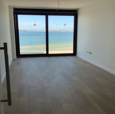 Atalaya - Ático en Cartagena