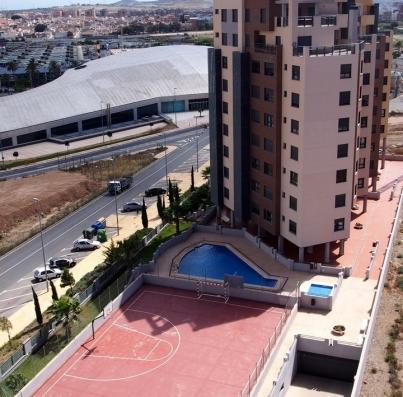 Residencial Zarzuela 3