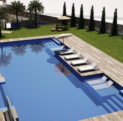 Residencial Noray, pisos en Alicante
