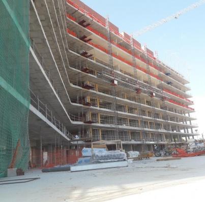 Revestimientos fachada mayo 2020