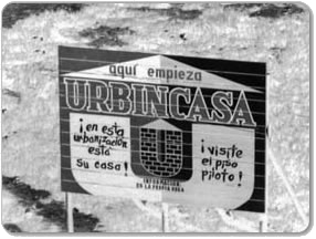 History of Urbincasa