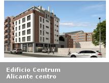 Locales en Alicante Centro