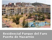 Locales en Puerto de Mazarrón